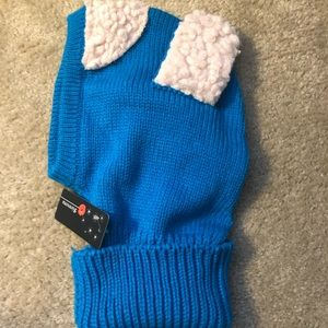 Other - Little Sheep Style Winter Hat